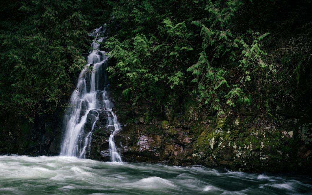 Untitled Falls