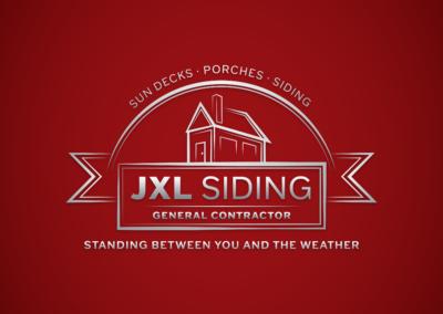 JXL Siding