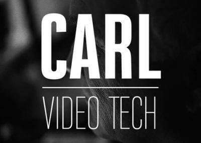 Carl – Intro Short